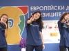 septembre 2010 journВe des langues place Iv Vazov trois ВlКves Lamartine