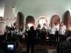 9-Рождествен концерт в църква в Париж - 2013г.