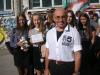 """Тържествено откриване на новата 2019-2020 учебна година в 9. ФЕГ """"Алфонс дьо Ламартин""""17"""