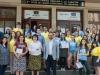 Награждаване на младите европосланици (3)